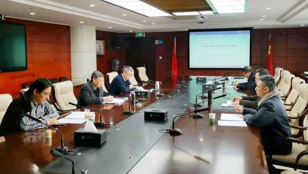 西华大学党委专题传达学习《中国共产党统一战线条例》