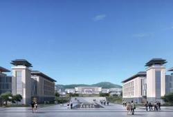 唱支山歌给党听——景德镇学院全体师生庆祝中国共产党成立100周年