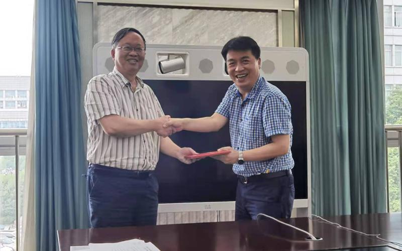 四川农业大学教育发展基金会理事会换届选举会暨第二届第一次理事会顺利召开